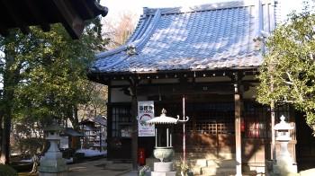 豪徳寺猫観音堂