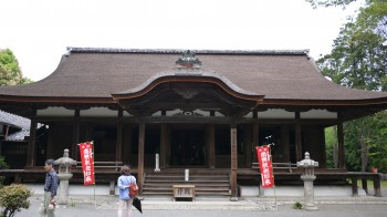 三井寺釈迦堂