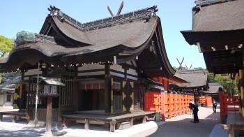 住吉大社本殿2