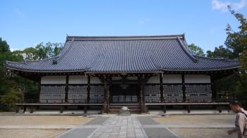 仁和寺金堂