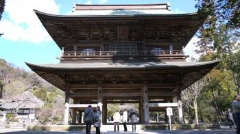 円覚寺三門2