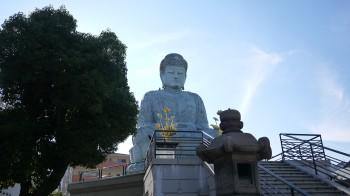 能福寺大仏