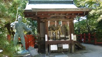 京都八大神社