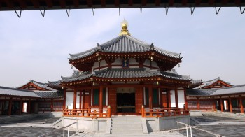 薬師寺玄奘三蔵