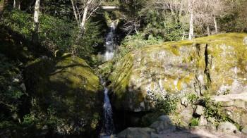 龍蔵寺鼓滝
