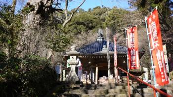 龍蔵寺観音堂