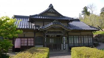 羅漢寺禅海堂