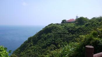 美保岬灯台