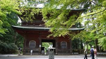 延暦寺文殊楼