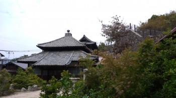 宝寿院本堂