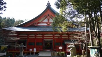 横川根本中堂2
