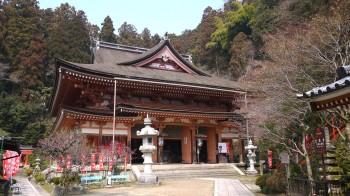 宝厳寺本堂