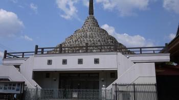 壬生寺千体仏