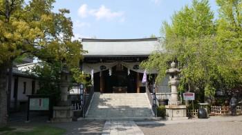 香取神社本殿
