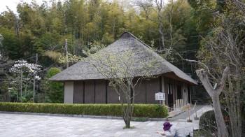 龍宝寺旧石井家住宅