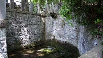 深大寺不動滝