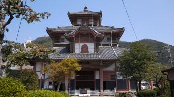 岐阜大仏殿