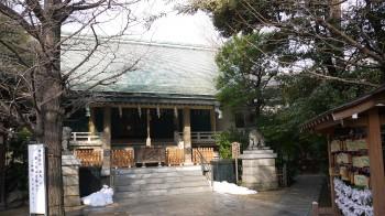 サカキ神社