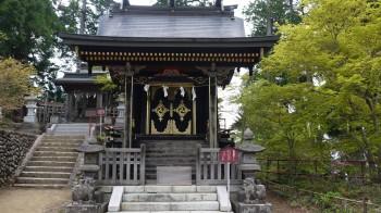 御岳神社常盤社