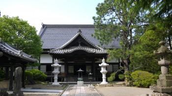 輪王寺本堂