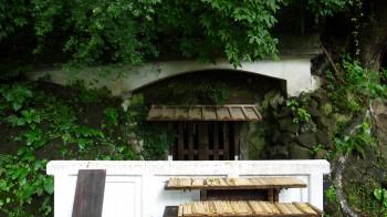 鎌倉宮土牢