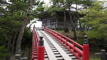 五大堂橋2