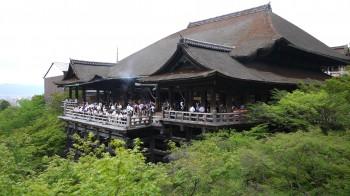 清水寺舞台2