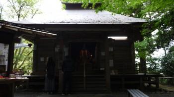 中尊寺地蔵堂
