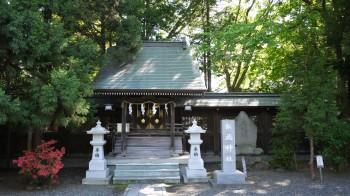 琴似神社報徳神社