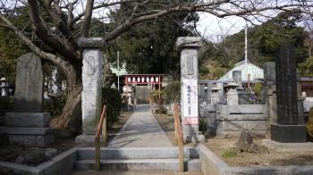 延寿寺山門