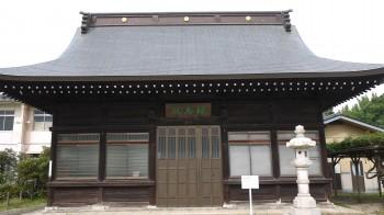 福島稲荷神社絵馬殿