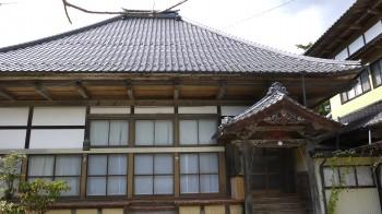 圓城寺本堂