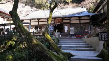龍蔵寺本堂