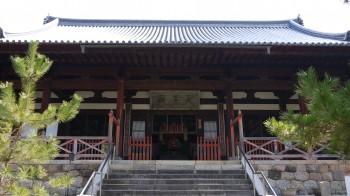 万福寺天王殿