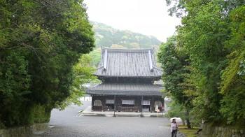 泉にょう寺仏殿
