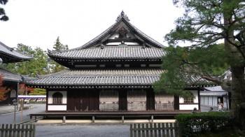 泉涌寺舎利殿