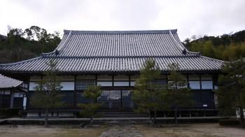 洞春寺本堂