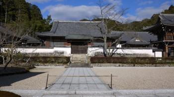 常栄寺本堂