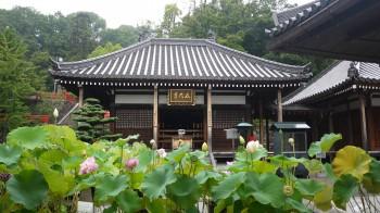 中山寺護摩堂2