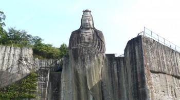 大谷寺平和観音