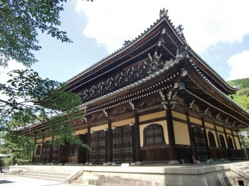 南禅寺本殿
