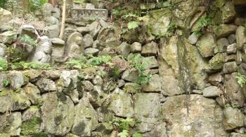 長楽寺石仏