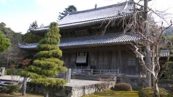 東光寺本堂2