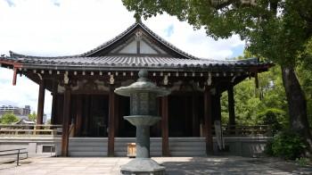 天王寺聖霊院