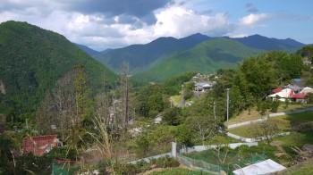 熊野の山里