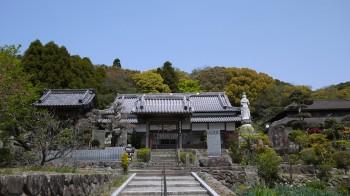 岩戸寺本堂