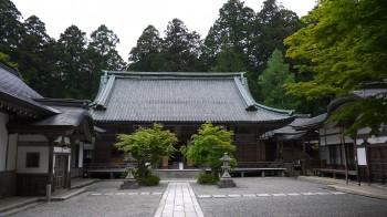 延暦寺元三大師堂