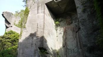日本寺観音像