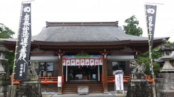 本妙寺本堂