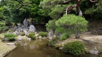大善寺庭園